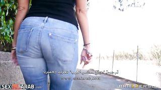 سكس مترجم - الام تحمي ابنتها من النيك ج1