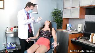 سكس في عيادة طبيب الاسنان مترجم كامل