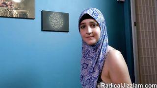 نيك بعد الصلاة - muslim sex