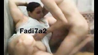 سكس صعيدي بلدي فلاحة مصرية مربربة مع زوجها